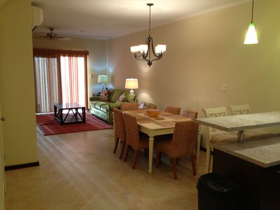 Photo for 2 Bedroom 3 Bath Townhouse At Gold Coast