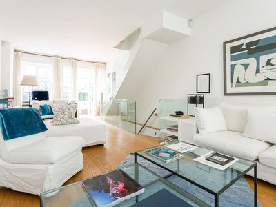 Photo for Canning Passage - Two Bedroom Apartment, Sleeps 4