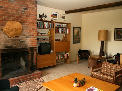 Photo for Notchbrook Condo - Outdoor Heated Pool, Snowshoe trails, 3 miles to ski