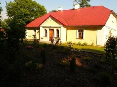 Photo for Holiday house Bychawa for 7 persons with 3 bedrooms - Holiday house