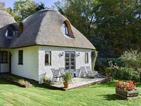 Excellent cottage,well equipped and comfortable.