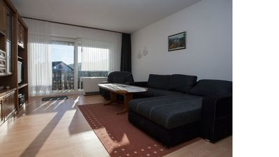 Photo for Quiet and cozy apartment for 4 people in Niedersfeld