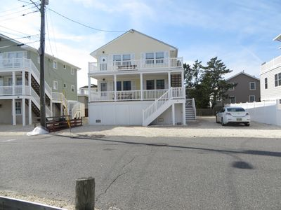 Photo for Oceanside,  3 Bedroom Duplex, Family Ready, Great Backyard