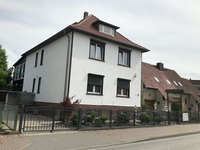 Photo for 1BR Apartment Vacation Rental in Niemegk