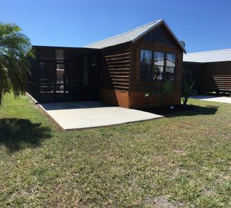 Photo for Cabin in the heart of the Everglades National Park and 10,000 Islands