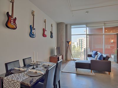 Brand New! Downtown Music City Corporate Suite