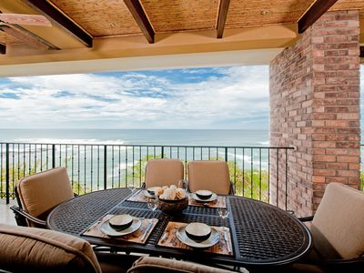Photo for Langosta, Costa Rica, Crystal Sands Oceanfront Condo