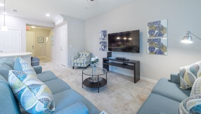 Photo for Sunny Compass Bay $ bedroom 3.5 Bath Townhome 5124KW