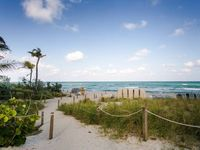 Hollywood/Hallandale- Unit 15C Sian Residencies