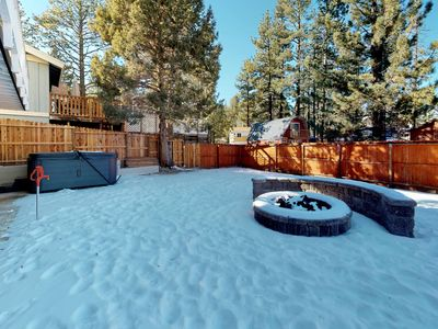 Photo for Updated home w/ deck, firepit, entertainment room & pool table!