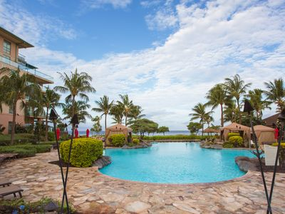 Photo for Honua Kai Resort & Spa! Romantic Penthouse Condo with King Bed - Spring Sale NOW