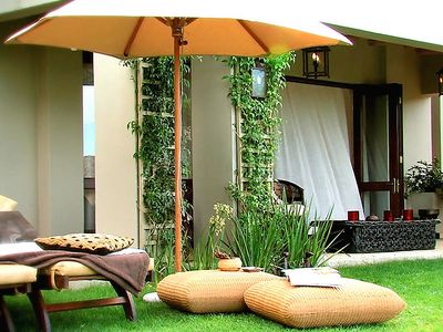 Photo for Vacation home KaapKloof Manor in Cape Town - Hout Bay - 8 persons, 4 bedrooms