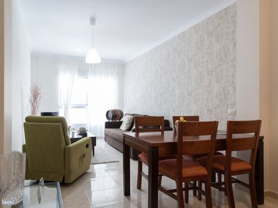 Photo for Awesome Flat in Las Canteras Beach