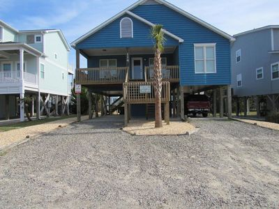 Photo for Lovely Beach Home - Excellent Beach Access!