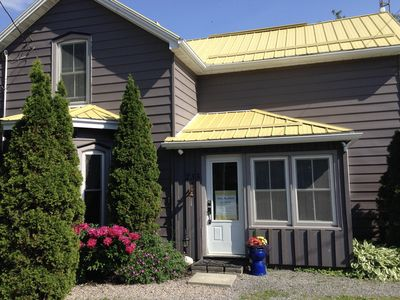 Photo for YELLOW ROOF B&B - Located In The Heart Of Prince Edward County