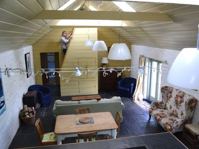 Photo for Potato Barn (3 bedrooms sleeps 6)