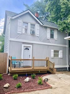 Photo for West 45th Remodeled Ohio City Home