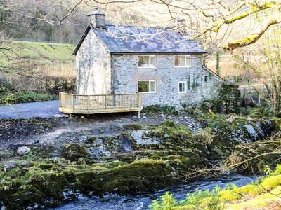 Photo for 2BR Cottage Vacation Rental in Machynlleth