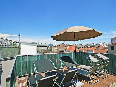 Photo for Apartment Serviten  in Vienna / 9. District, Vienna - 4 persons, 2 bedrooms