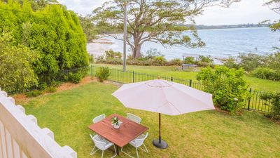 Photo for Driftwood Beachfront, Vincentia