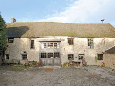 Photo for 4 bedroom accommodation in Stow-on-the-Wold