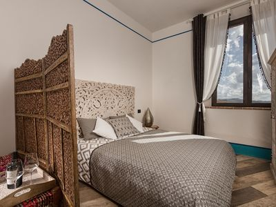 Photo for DeLuxe Rooms with panoramic views