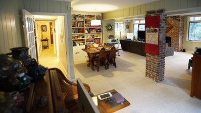 Photo for 1BR Guest House Vacation Rental in Decatur, Georgia