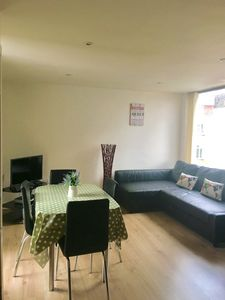 Photo for Two Bed Two Bath flat in the heart of Brick Lane