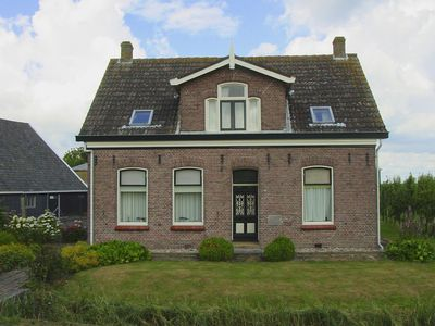 Photo for Detached holiday home is located in Wemeldinge