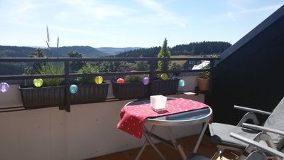 Photo for Holiday apartment for 4 guests with 42m² in Winterberg (124802)