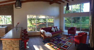 Photo for Beautiful and comfortable house perfect for family holidays in the South of Chile