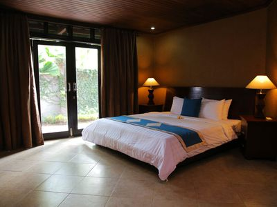 Photo for 3 Bedroom Villas with private pool Sanur