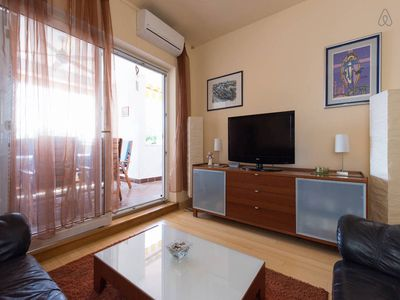 Photo for 3BR Apartment Vacation Rental in Selce, Primorsko-goranska županija