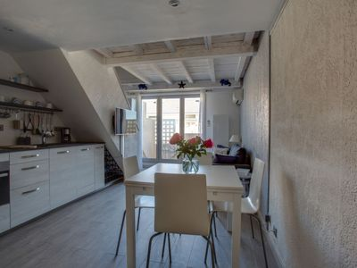 Photo for Apartment Les Marines du Levant in Hyères - 4 persons, 2 bedrooms
