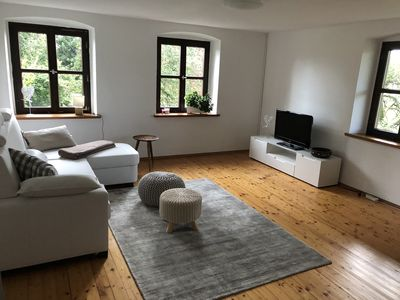 Photo for 2BR Apartment Vacation Rental in Oberwagenbach