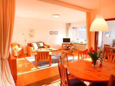 Photo for Apartment / app. for 6 guests with 85m² in Wittdün (83959)