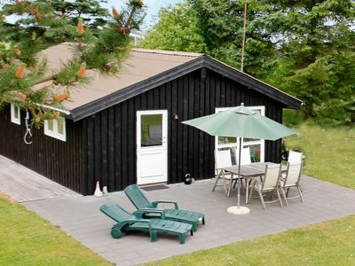 Photo for 4 person holiday home in Hirtshals