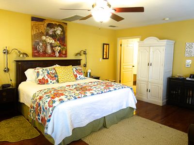 Photo for Across Street From Comal River, 1 Block To Schlitterbahn, 3 Blocks To Downtown