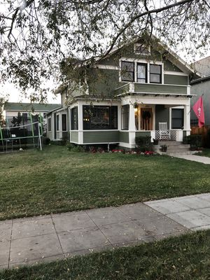 Historic Craftsman Home In Coronado
