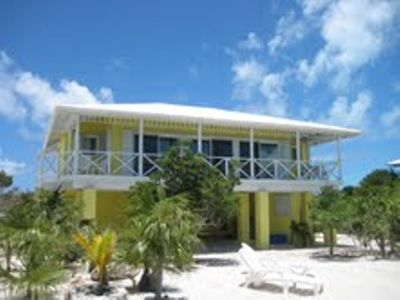 3BR House Vacation Rental in staniel Cay, bahamas #595054