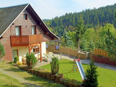 Photo for Holiday house Oberwiesenthal ERZ 1041 - ERZ 1041