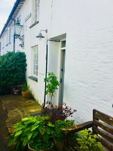 Photo for Cosy Fisherman's Cottage sleeps 3  in the very heart of Aberdovey -Pet Friendly
