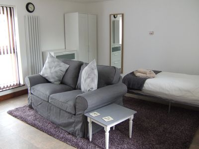 Photo for Millbrook House Apartments No 9
