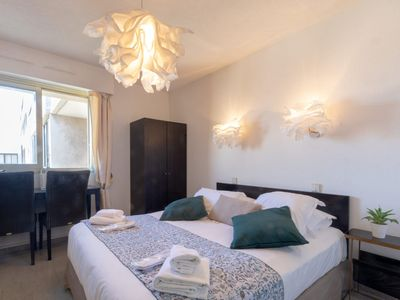 Photo for Lovely and Cosy 7G - Studio Apartment, Sleeps 2