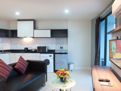 Photo for Superior roomtype 50 sqm(service apt)#03