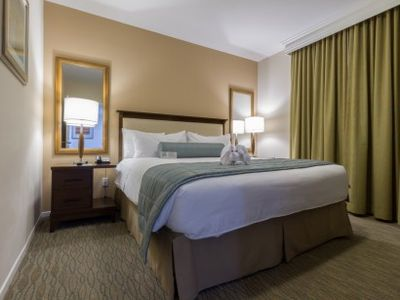 Diamond - Grand Pacific Palisades Resort 1bd