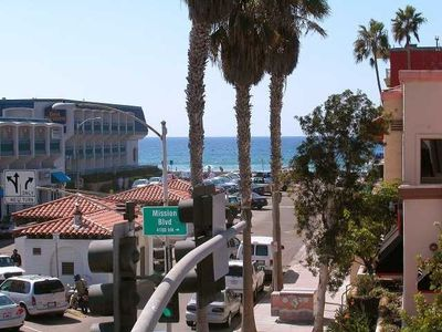 Photo for Beautiful, Immaculate Condo 1 Blk to Beach /Bay with parking!