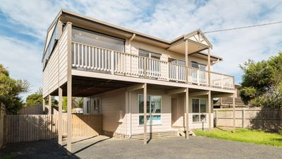Photo for Surf Beach House - Just 280 metres from the beach!