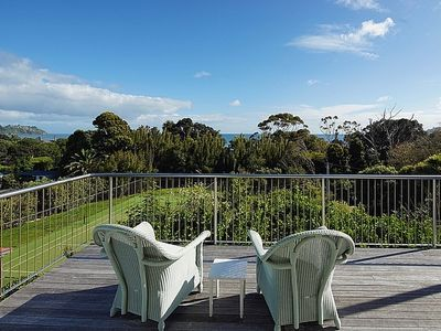 Photo for Alison's Place - Onetangi Holiday Home
