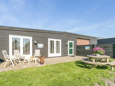 Photo for Comfortable holiday home 2 km from the beach of Ouddorp